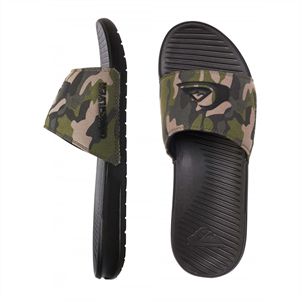 Win20 QUIKSILVER BRIGHT COAST SLIDES-footwear-Blitz Surf Shop