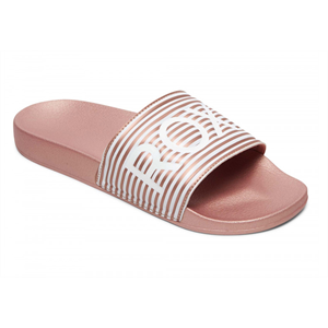 Win20 ROXY SLIPPY II SLIDES-footwear-Blitz Surf Shop