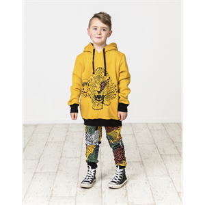 WiN20 RADICOOL JUNGLE CAMO PANTS-childrens-Blitz Surf Shop