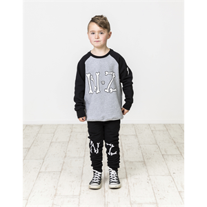 Win20 RADICOOL KIDS NZ TO THE BONE CREW-childrens-Blitz Surf Shop