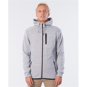Win20 RIP CURL DEPARTED ANTI SERIES HOOD-mens-Blitz Surf Shop