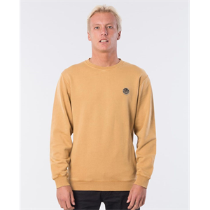 Win20 RIP CURL ORIGINAL SURFERS CREW-mens-Blitz Surf Shop