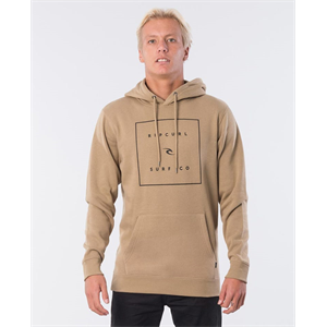 Win20 RIP CURL SQUARED HOOD-mens-Blitz Surf Shop