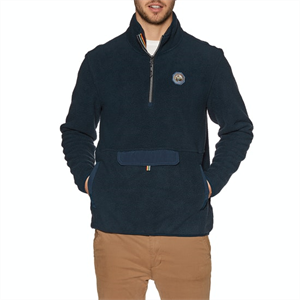 Win20 HURLEY PENDELTON TRACKPOLAR FLEECE-mens-Blitz Surf Shop