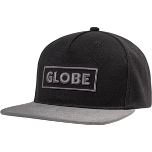 Win20 GLOBE STEALTH TRUCKER-mens-Blitz Surf Shop