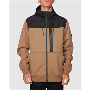 Win20 BILLABONG QUADRANT FURNACE ZIP -mens-Blitz Surf Shop