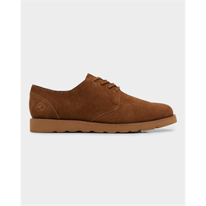 Win20 KUSTOM CACTUS LOW BROWN SHOE-new arrivals-Blitz Surf Shop