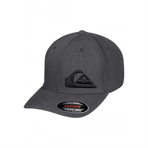 Win20 QUIKSILVER FINAL FLEXFIT CAP-mens-Blitz Surf Shop