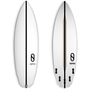 One of our best selling premium surfboards in the last few years has had an upgrade