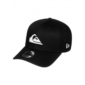 Win20 QUIKSILVER MOUNTAIN & WAVE CAP-mens-Blitz Surf Shop