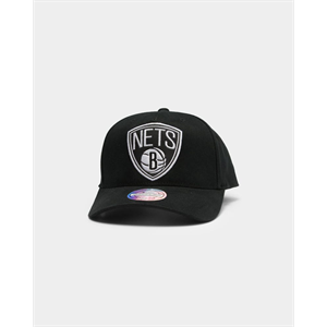Sum20 MITCHELL & NESS NETS 110 SNAPBACK-new arrivals-Blitz Surf Shop