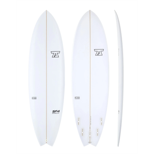 7S 6'9 SUPERFISH 4 PU SURFBOARD
