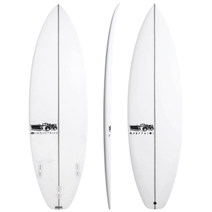 New JS boards due to arrive mid September