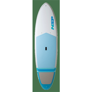 NSP ELEMENTS 10'ALL ROUNDER SUP-surf-Blitz Surf Shop