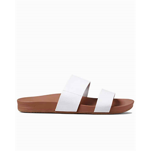 Sum20 REEF CUSHION BOUNCE VISTA SLIDE-footwear-Blitz Surf Shop