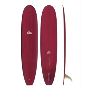 New longboard for all the Wahine on Waves
