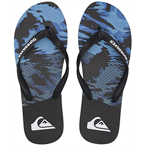 Sum20 QUIKSILVER MOLOKAI NIGHT MARCHER-footwear-Blitz Surf Shop