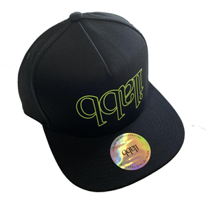 Sum20 ILABB DIMENSION CAP-mens-Blitz Surf Shop