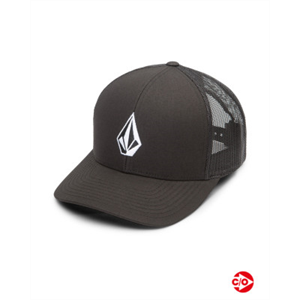 Sum20 VOLCOM FULLSTONE CHEESE CAP-mens-Blitz Surf Shop