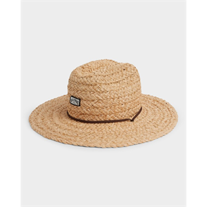 Sum20 BILLABONG JONESY STRAW HAT-mens-Blitz Surf Shop