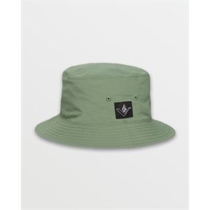 Sum20 VOLCOM VEE LINES BUCKET-mens-Blitz Surf Shop