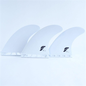 FUTURES THERMOTECH THRUSTER FIN SET-new arrivals-Blitz Surf Shop