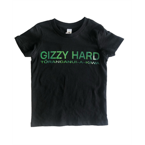 GIZZY HARD KIDS POUNAMU CHEST PRINT TEE-new arrivals-Blitz Surf Shop