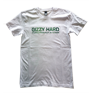 GIZZY HARD POUNAMU CHEST PRINT TEE -new arrivals-Blitz Surf Shop