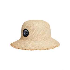 Sum20 ONEILL BULA STRAW BUCKET HAT-new arrivals-Blitz Surf Shop