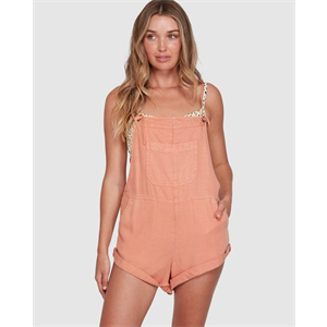Sum20 BILLABONG WILD PURSUIT OVERALLS