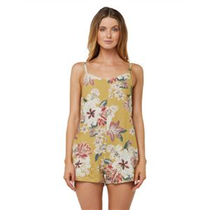 Sum20 ONEILL BAILLIE PLAYSUIT-womens-Blitz Surf Shop