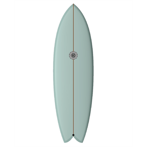 New Element Twin Fish boards in stock