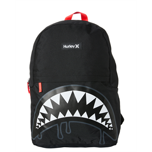 HURLEY SHARK BAIT BACKPACK-bags-Blitz Surf Shop
