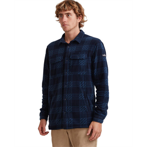 Win21 QUIKSILVER WINTER DAYS LS SHIRT-new arrivals-Blitz Surf Shop