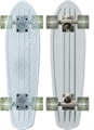 New style clear Globe Bantam boards