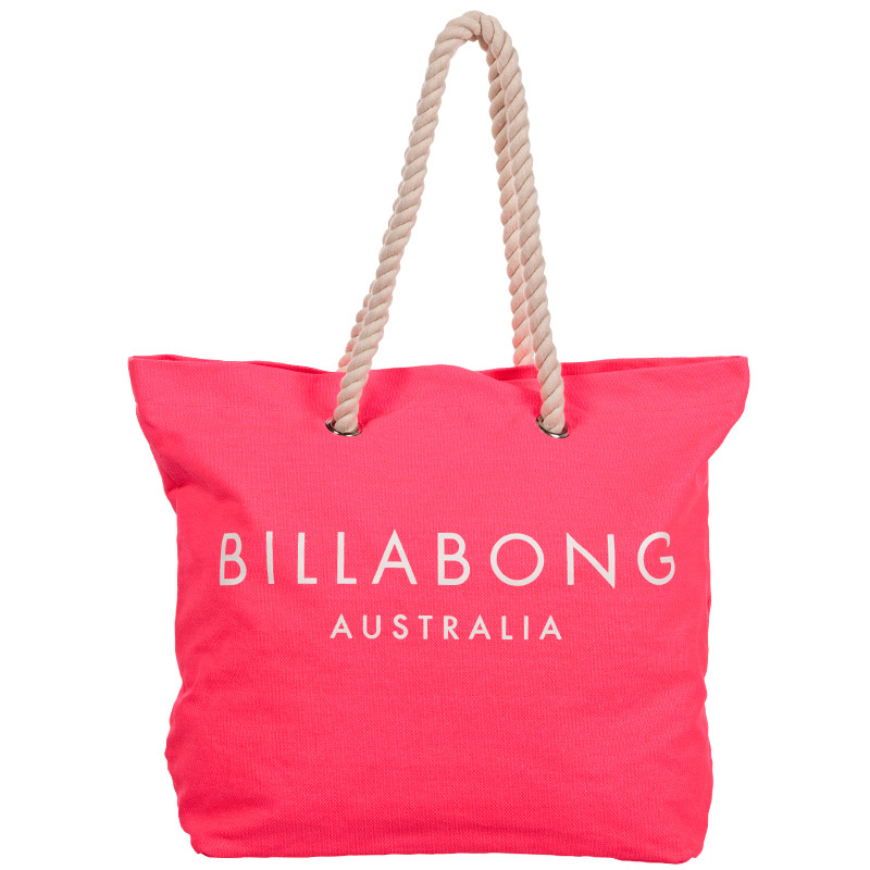 Sum13 BILLABONG ESSENTIAL BEACH BAG - BILLABONG S13/14 : Womens ...