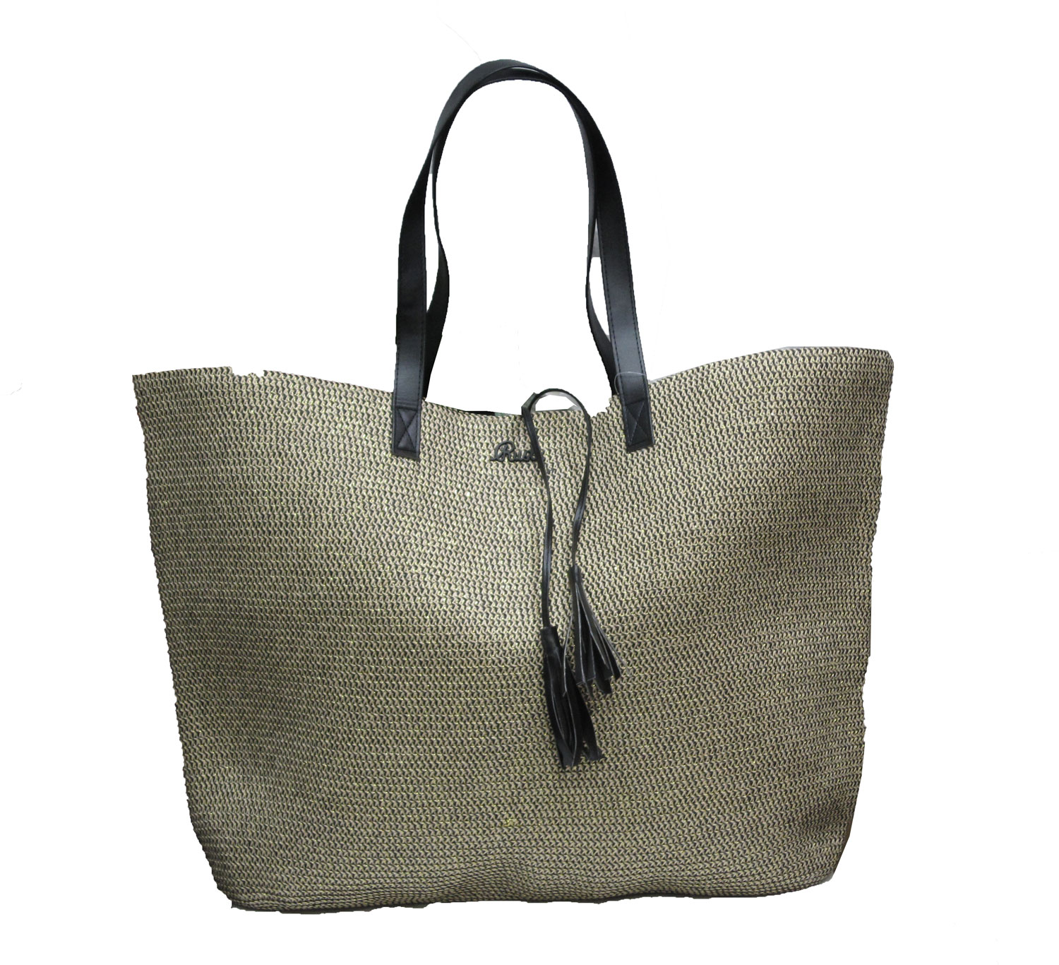 Sum13 RUSTY SHIMMER BEACH BAG - RUSTY S13/14 : Womens-Bags : Blitz ...
