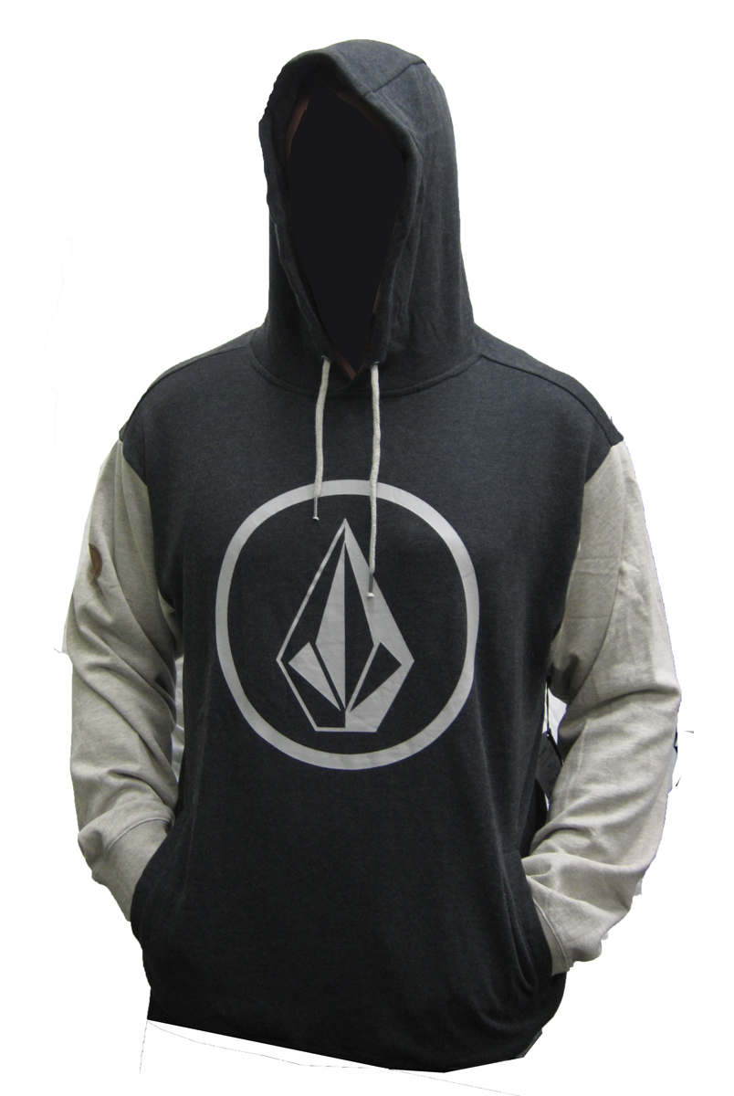 Win14 VOLCOM CHESTICLE PULLOVER HOOD - VOLCOM W14   Mens-Sweatshirts    Blitz Surf Shop NZ - Surf  ea0a48b1514