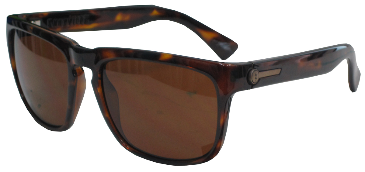 f626f08342e ELECTRIC KNOXVILLE TORT BRNZ SUNNIES - ELECTRIC W14   Sunglasses   Blitz  Surf Shop NZ - Surf