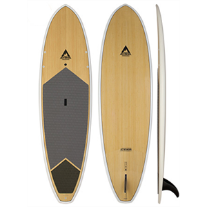 AP 9'8 ALL ROUNDER X2 EPOXY BAMBOO SUP