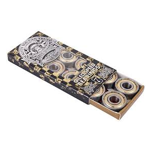 SPEED DEMONS ABEC 7 BEARINGS-skate-Blitz Surf Shop
