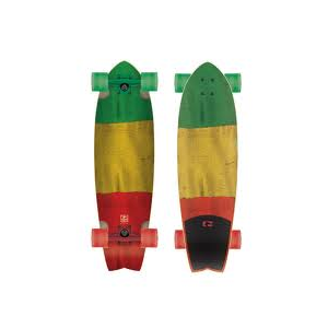 "GLOBE CHROMANTIC CRUISER 33"" -skate-Blitz Surf Shop"