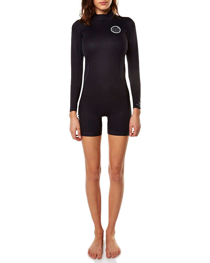ee0ac6aeee Rip Curl Dawn Patrol 3 2 Back Zip Steamer Source · Sum16 RIP CURL DAWN  PATROL L S SPRING Wetsuits Womens Blitz Surf